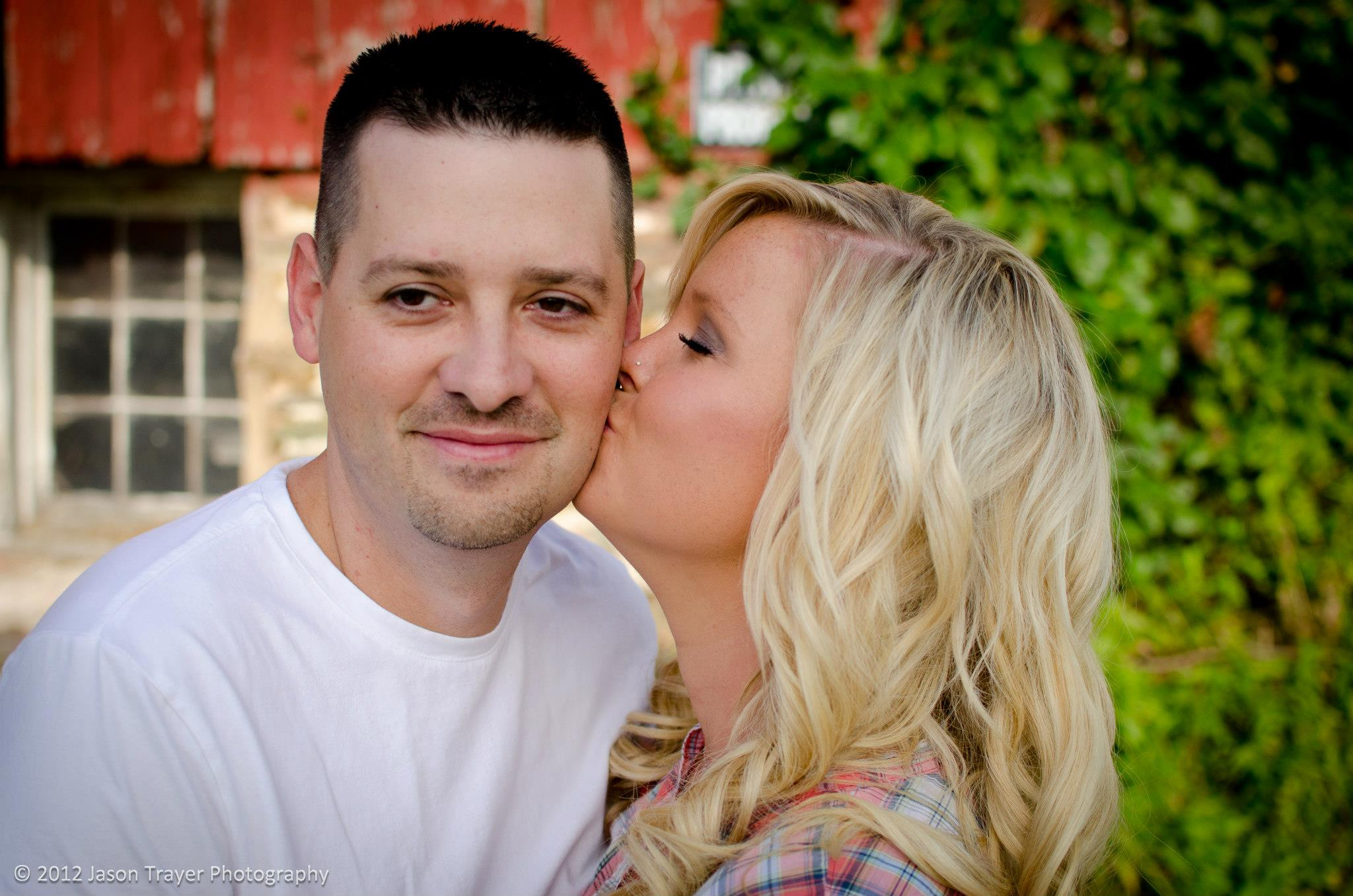 """""""The Barn: Engagement shoot in Westminster, MD 21157"""" is ..."""